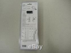 Molex 64016-0200 Service Grade Hand Crimp Tool