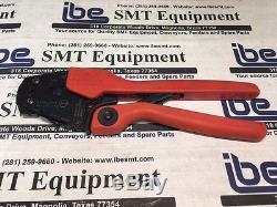 Molex Hand Crimp Crimper Tool RHT-4100/4150 64001-6800