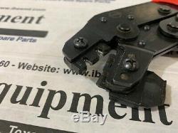 Molex Hand Crimp Tool 11-01-0197 with Warranty