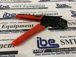 Molex Hand Crimp Tool 63811-2200 with Warranty