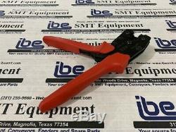 Molex Hand Crimp Tool 63811-5100 with Warranty