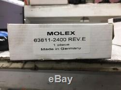 Molex Hand Crimping Tool 63811-2400