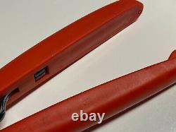 Molex RHT-5760 Ratcheting Hand Crimp Crimping Tool #22-18 AWG 640010800D