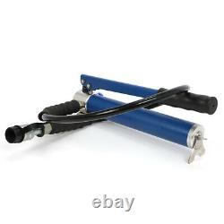 NEW FS-7842B A/C Hydraulic Hose Crimper Hand Tool Kit Crimping Set Hose Fittings