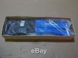 NEW ITT Cannon Hand Crimp Tool SLE/SLC 24 20 16 AWG Contact CHT Trident