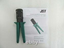 New JST WC-JWPF 22-26AWG Side Hand Crimper Tool 455-1371-ND