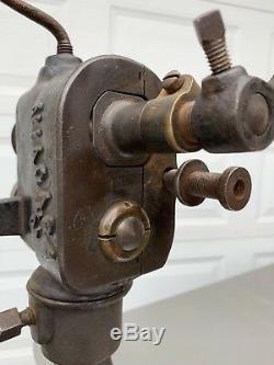 Niagara Crimper Bead Roller Sheetmetal Fabrication Tool