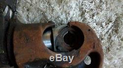 PRYSMIAN BICON G10CS Hand Hydraulic Crimper, Crimping Tool hose pipe