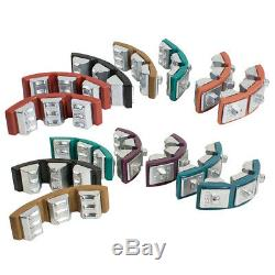 Portable Hydraulic Hose Crimper Tool Kit Hand Tool Crimping Set Hose Fittings