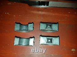 Rennsteig, Mechanical Hand Crimping Tool MPZ 30