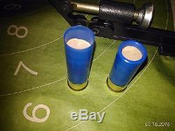 Roll Crimping Tool for shot shell reloading 16 ga 16 caliber