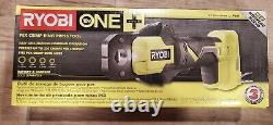 Ryobi Crimp Ring Press Tool Only P661 One Handed PEX ONE+ 18Volt