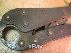 Stadler Viega Pureflow 1 PEX Hand Crimper Tool