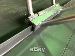 Standing Seam Roof panel hand crimper seaming tool