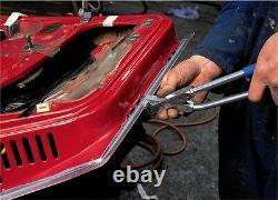 Sykes Pickavant 04310000 Hand Door Skinner Crimping Tool Repair Shop