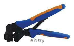 TE 354940-1 Pro-Crimper III Hand Crimping Tool withDie Assembly 58529-2