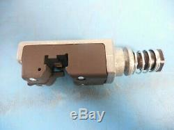 TE / AMP 58074-1 Crimp Hand Tool with 58246-3 Tool Head Assembly for MTA-100
