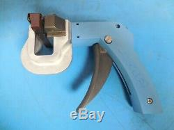 TE / AMP 58074-1 Crimp Hand Tool with 58336-1 Tool Head Assembly