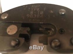 TE Connectivity-AMP Type F 8-10 90384-A Hand Crimper Tool