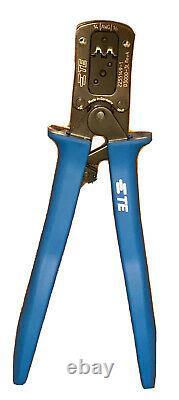 TE Connectivity Crimping Tools MINI SAHT D3000-3L CERT-CRIMP HAND TOOL 2255149-1