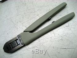 TE Tyco Electronics P/N 91537-1 Certi-Crimp II Crimping Hand Tool NEW