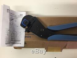 Te Connectivity/Amp 58078-3 Hand Crimp Tool Crimping tool