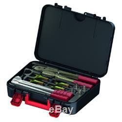 Teceflex Hand Tool Set / Case 720203 / Crimping Tool, Sanitärpresse, Tools