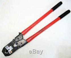 Thomas & Betts BCT840 Hand Crimp Tool