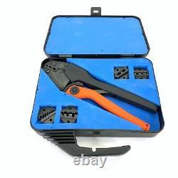 Thomas & Betts ERG2 Comfort Crimp Sta-Kon Hand Tool
