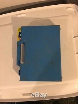 Thomas & Betts R5473 with Die Sets Hand Crimp Ratchet Tool Manual Die Crimper