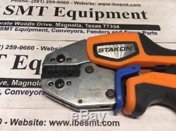 Thomas and Betts Hand Crimp Tool ERG4002