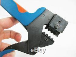 Tyco 539737-2 Crimp Die Tool 0.2 2.5 737 With Ergocrimp Hand Tool 0,2 2,5