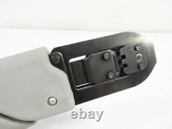 Tyco 91583-1 20 16 Awg Certi-crimp II Hand Crimp Tool Amp Te