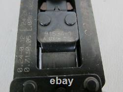 Tyco Certicrimp 91534-1 Hand Crimper Tool