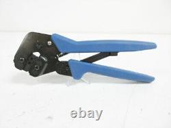 Tyco Electronics 90575-1 Procrimper Die 14 20 Awg Hand Crimp Tool & Locator