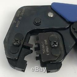 Tyco TE Connectivity 354940-1 Tool PRO CRIMPER III Hand Pliers With 790163- Die