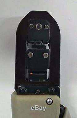 USED TE Connectivity Hand Crimp Crimper Tool 91517-1 Premium Grade Tool
