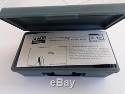 VINTAGE AMP MODEL MR-1M HAND CRIMPING TOOL 251101-4 last one