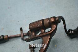 Vintage Amce G. I. Co 12 Gauge Shotgun Roll Crimper Reloading Tool